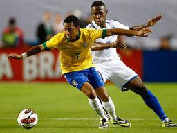 Robinho conta com destino por vaga na Copa e encara freguês pela Seleção - Seleção Brasileira   Lancenet.com.br   Futebol   Scoop.it