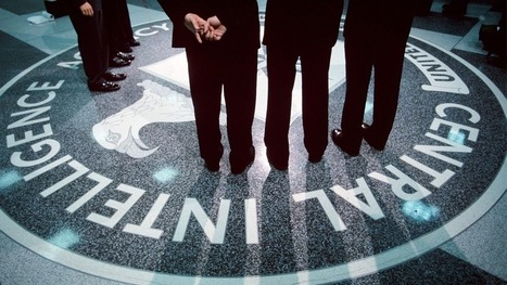 The CIA is very interested in your tweets and Instagram photos | digitalcuration | Scoop.it