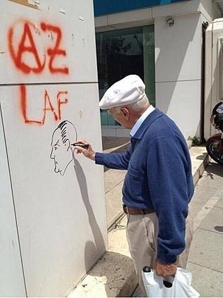 10 photos pour faire le portrait du tempérament turc avec juin 2013 | The Blog's Revue by OlivierSC | Scoop.it