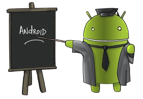 Increase Your Business Productivity With Android Application Development | WebElephants | Web And Mobile Application Development Company | Scoop.it