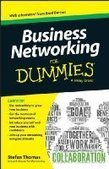 Business Networking For Dummies - PDF Free Download - Fox eBook | boom | Scoop.it