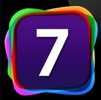 Security flaws found in Apple's iOS7 | IT Security Unplugged | Scoop.it