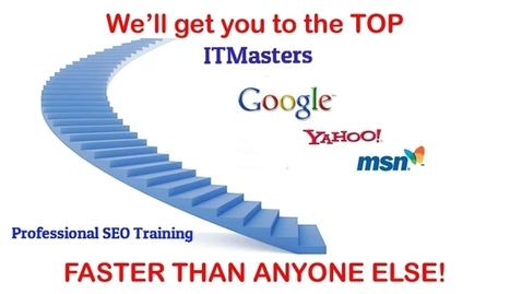 SEO Training Courses: Taking Your Business To a higher Level | IT Helping | Professional SEO Training in Lahore | Scoop.it