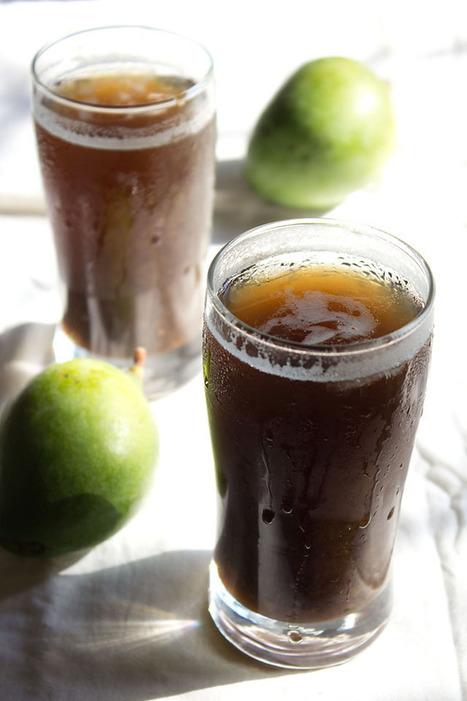 Aam ka panna recipe, how to make aam ka panna or raw mango panna - Total Health Care Tips   Tasty Food & Recipes   Scoop.it