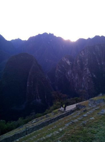 Highlights of my trip to Machu Pichu! | travel | Scoop.it