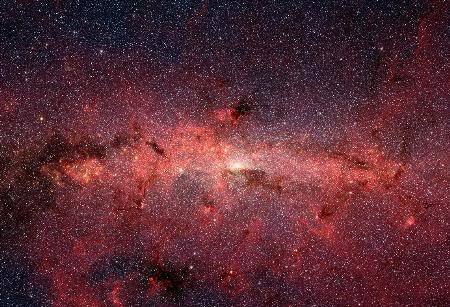 Sugar Molecule in Milky Way's Habitable Zone Hints at Possibility of Life | Planets, Stars, rockets and Space | Scoop.it