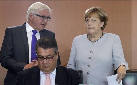 Allemagne : Merkel essuie une claque de l'extrême droite | Actualités & Infos (Médias) | Scoop.it
