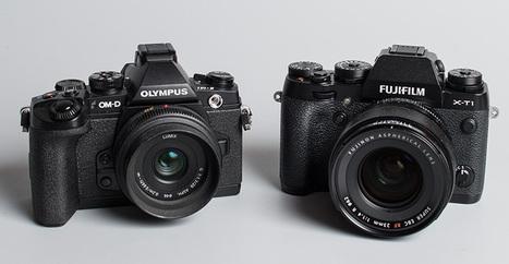 The Online Photographer: Fujifilm X-T1 Opinions? | Fuji X in New York | Scoop.it