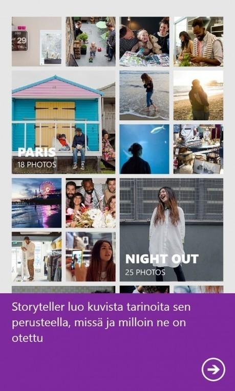 Nyt! Lumia Cyan-ohjelmistopäivityksen pilotti suomalaisille Lumia 925 -käyttäjille | Ääni Conversations | PUHELINVAIHDE | Scoop.it