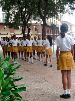 Worse educación, more expensive gifts - Havana Times.org | ELearning | Scoop.it