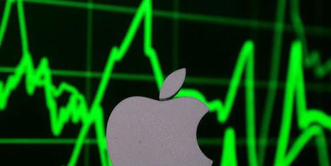 Apple en défense, Microsoft à l'attaque   Libertés Numériques   Scoop.it