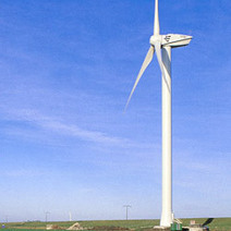Béganne, premier parc éolien citoyen en France | Ecologie, Environnement | Scoop.it