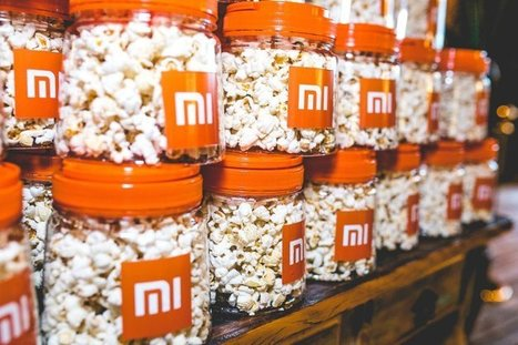 In first India deal, Xiaomi leads $25M round for music/movie streaming firm Hungama | Infos sur le milieu musical international | Scoop.it