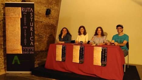 Las artes circenses y el teatro envuelven la Ruta Romana - La Nueva Crónica | Arqueología romana en Hispania | Scoop.it