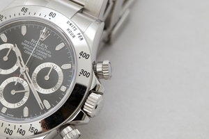 A Vintage Watch Nerd's Critical Dissection Of The Rolex Daytona, Past To Present (Part 3/3) | Wristwatches | Scoop.it