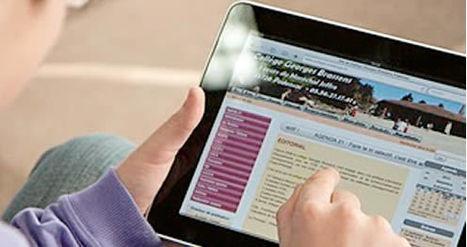 LUDOVIA TV: Halte au WIFI dans les écoles !   Moisson sur la toile: sélection à partager!   Scoop.it