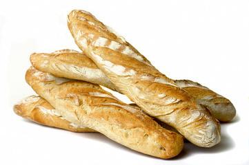 La baguette - Intermédiaire - Fiches Pedagogiques | anchor charts in the world language classroom | Scoop.it