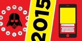 [Tribune] Médias sociaux : les tendances 2015 selon Kantar Media - Emarketing | La révolution consomm'actrice | Scoop.it