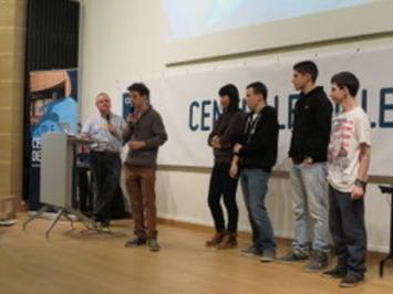Retour sur le TRIathon de Centrale Lille | CITC - Contactless Technologies / EuraRFID | Internet du Futur | Scoop.it