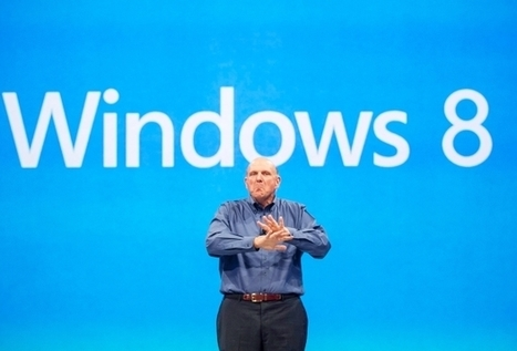 Microsoft moves to create store-with-store at hundreds of Best Buy outlets - The Province | Best Buy | Scoop.it