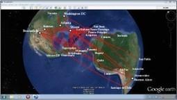 Desde la Geografía: ciencia y tecnología en una sociedad de la información geográfica | GeocritiQ | Geografía, una ciencia comprometida | Scoop.it