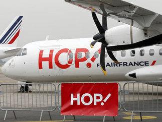 One blog post gets Air France to crash on social media | lleure educatiu | Scoop.it