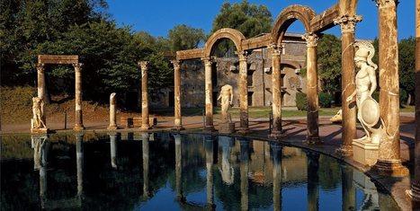 El emperador Adriano | LVDVS CHIRONIS 3.0 | Scoop.it