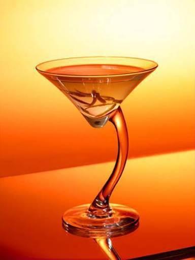 #DrinkRecipe / Singapore Sling Martini   Food & Drink   Scoop.it