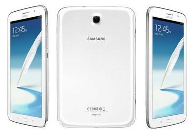 Samsung GALAXY Note 8.0 for pre-order from 499 Euro | SMARTPHONES, TABLETTES & APPLICATIONS | Scoop.it