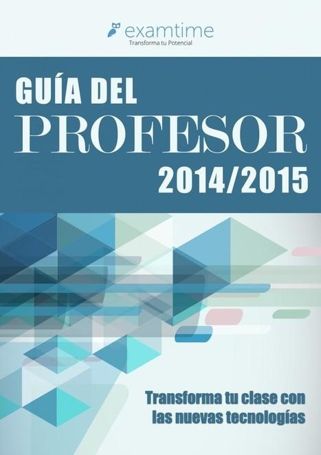 Hacia el Aula 2.0: La Guía del Profesor 2014/15 | Lengua y TIC | Scoop.it