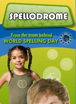 Spellodrome - Inspiring Better Results   eParenting and Parenting in the 21st Century   Scoop.it