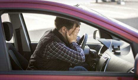 El peligro de conducir cansado: así te traiciona tu cerebro | Educacion, ecologia y TIC | Scoop.it