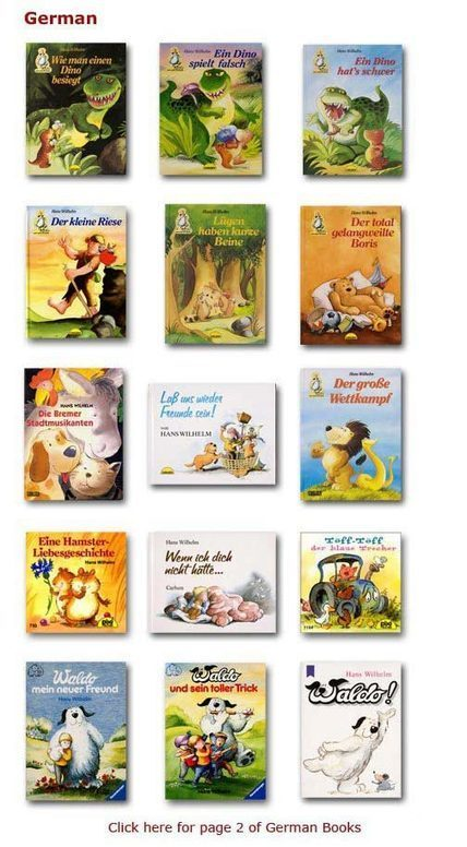 Children's Books Forever | Resources | Scoop.it