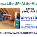 Stop Clutter With A VersaLift Attic System   Versa Lift Attic Lift System   Scoop.it