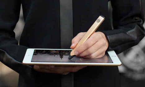 Notizen-Apps im Vergleich - connect | Lernen mit iPad | Scoop.it