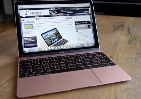 MacBook : un patch pour activer la 4k @ 60Hz sur un moniteur externe | Apple, IMac and other Iproducts | Scoop.it