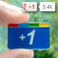 Un relooking pour le bouton Google +1 (plusone) | Plus de Webmarketing | Plus de Trafic Web | Scoop.it