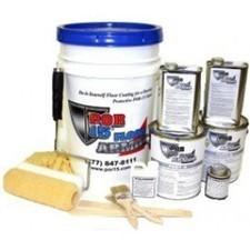POR15 Floor Armor (1-1/2 car garage) | POR15 Products | Scoop.it