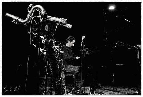 """La photographie de Bill Carrothers est l'oeuvre du Vertueux Juan Carlos HERNANDEZ"" | JAZZ I FOTOGRAFIA | Scoop.it"