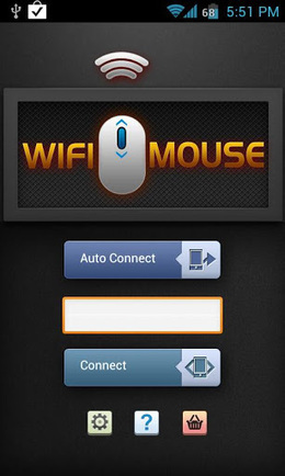 WiFi Mouse: Contrôler son Pc et Mac via Android | INFORMATIQUE 2013 | Scoop.it