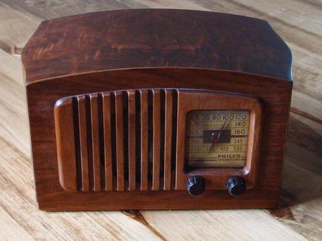 iRadio : le service d'écoute musicale en streaming d'Apple pour cet été ? (FredZone) | Musique & Streaming | Scoop.it