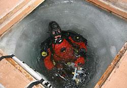 Dangerous Dive Jobs | All about water, the oceans, environmental issues | Scoop.it