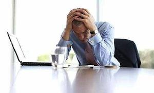 Travail : Dépression origine d'un arrêt sur dix - Sabine PERNET | Relaxation Dynamique | Scoop.it