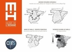 Les patronymes espagnols, reflets des royaumes du moyen-âge | Rhit Genealogie | Scoop.it