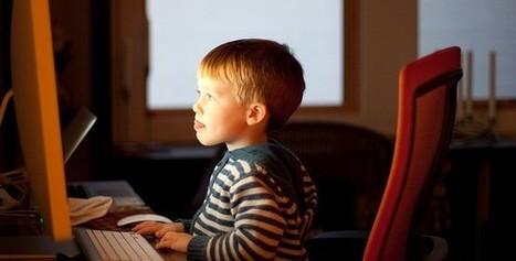 Qué hacer para que los niños usen internet con seguridad | Formación Digital | Scoop.it