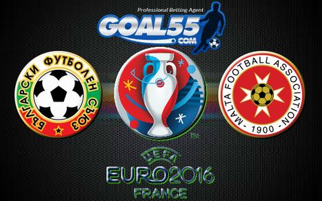 Prediksi Skor Bulgaria Vs Malta 17 November 2014 | Agen Bola, Casino, Poker, Togel, Tangkas | Scoop.it