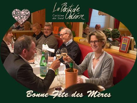 La Bastide Odéon : Les Mamans à l'honneur ! | Gastronomie Française 2.0 | Scoop.it