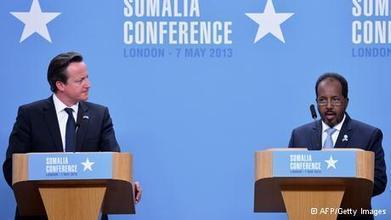 Afro-presse (hebdomadaire) Espoir de paix en Somalie - DW-World | black people | Scoop.it