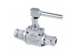 FD-LOK high pressure ball valves | Needle Valves ,ball valves,tube fittings,ect. | Scoop.it