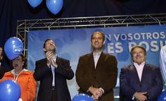 Encuesta: El 60% de españoles culpan a Rajoy de la corrupción del PP | Partido Popular, una visión crítica | Scoop.it